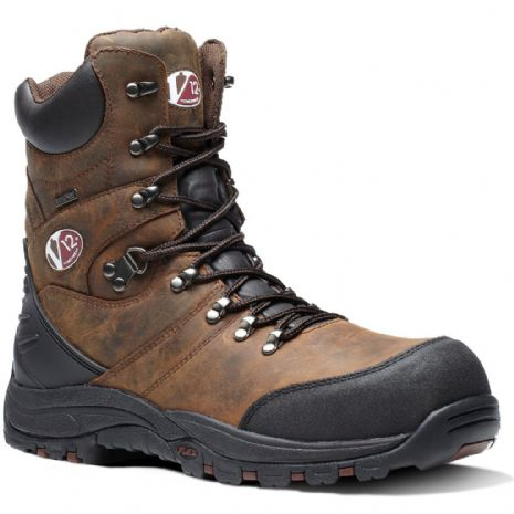 V1255 ROCKY GAUCHO WATERPROOF ZIP SIDED HIKER